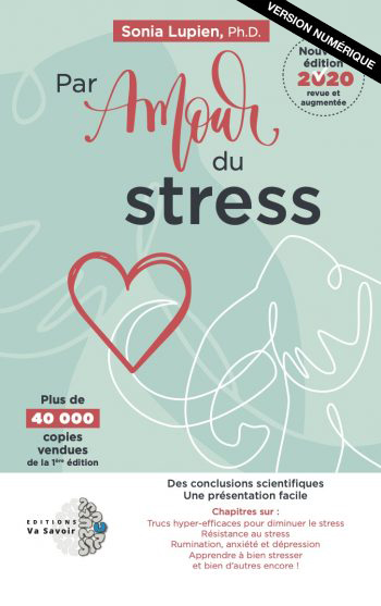 Par Amour Du Stress – Format Numérique (epub)